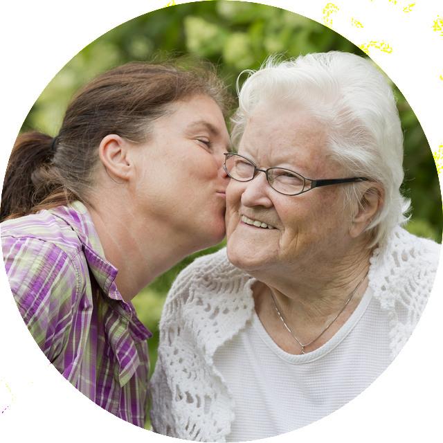 Dating 8 år äldre kvinna